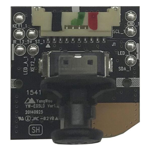 ИК-датчик YW-E05LD для LG 43LF590V