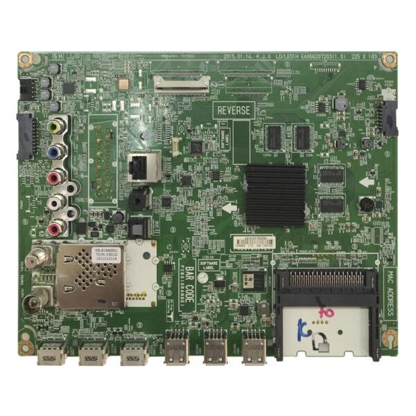 Main Board EAX66207203(1.0) для LG 49LF640V