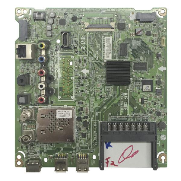 Main Board EAX66482504(1.0) для LG 43LF590V